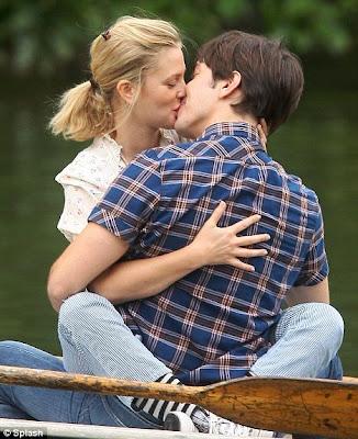 Drew Barrymore Boyfriend