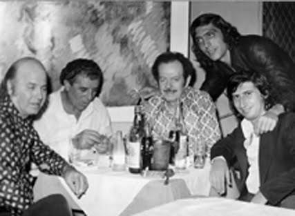 1978... ΣΤΟ ΧΡΥΣΟ ΒΕΡΕΛΙ
