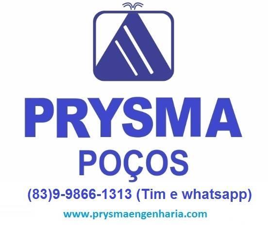 PRYSMA  POÇOS FONE 9 9866 1313