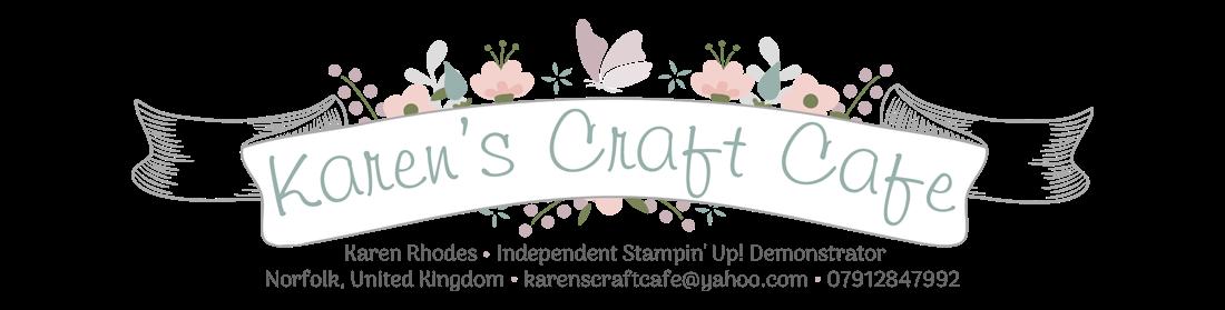 Karen's Craft Cafe