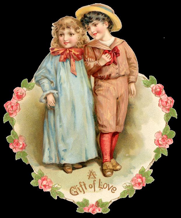 Vintage valentine s cards