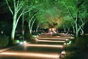 Jara jardiner a y paisajismo iluminaci n exterior parques for Iluminacion arboles jardin