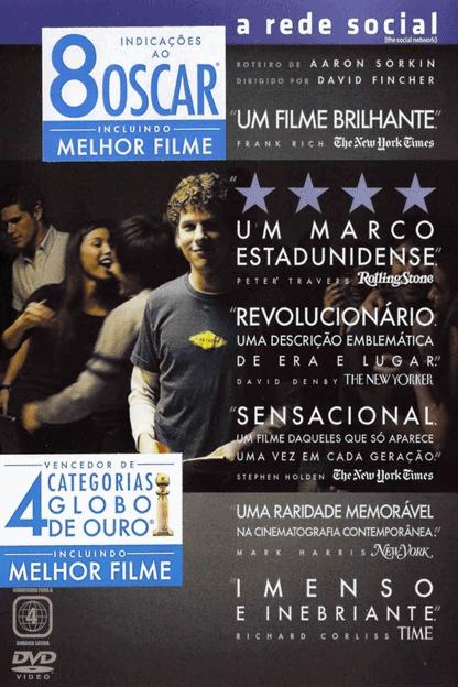 Download A Rede Social Dublado Grátis
