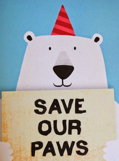 bear save our paws