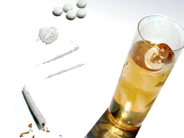 Las recetas de la abuela del alcoholismo