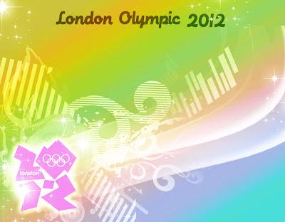 London Olympics 2012 Wallpapers, Logos