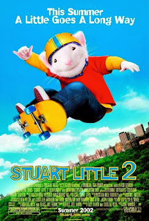 Watch Stuart Little 2 (2002) movie free online
