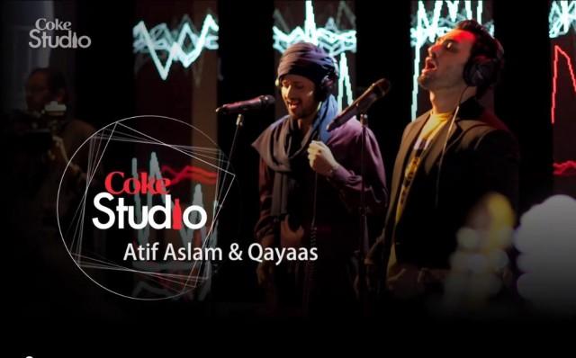 Charkha Lyrics | Coke Studio Pakistan - Season 7 (2014 ...