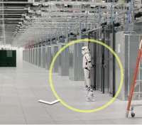 Data Center Street View
