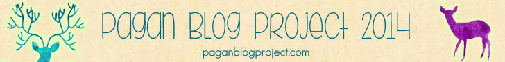 Pagan Blog Projest 2014