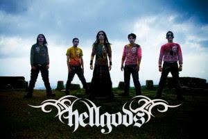 hellgods