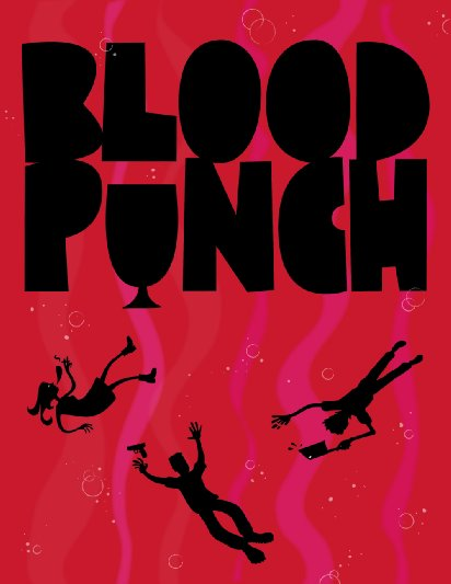 Blood Punch poster