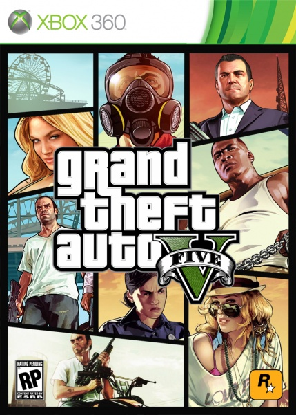 Free money gta 5 xbox 360 online