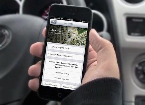 [iOS tips] - Tắt tính năng tự động theo dõi vị trí trên iPhone 1