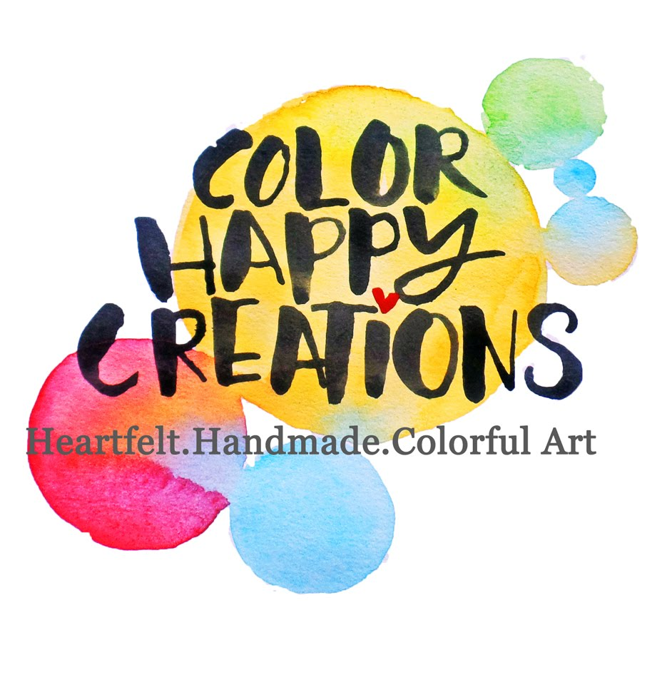 Color Happy Creations