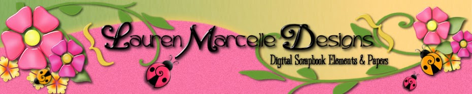 laurenmarcelle Digital Designs