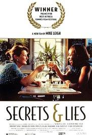 Watch Secrets & Lies Online Free 1996 Putlocker