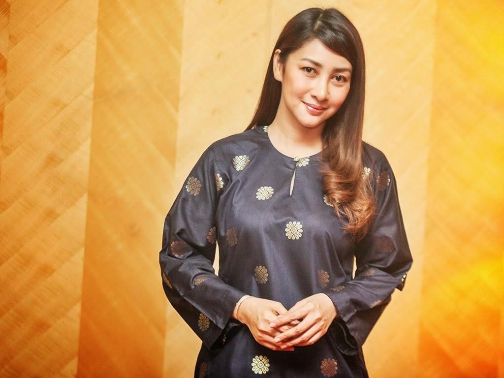 Rita Rudaini sangkal dakwaan bercinta dengan Remy Ishak