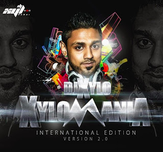 XYLOMANIA INTERNATIONAL EDITION VER 2.0 - DJ XYLO DUBAI