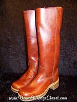 Dingo Boots Vintage1
