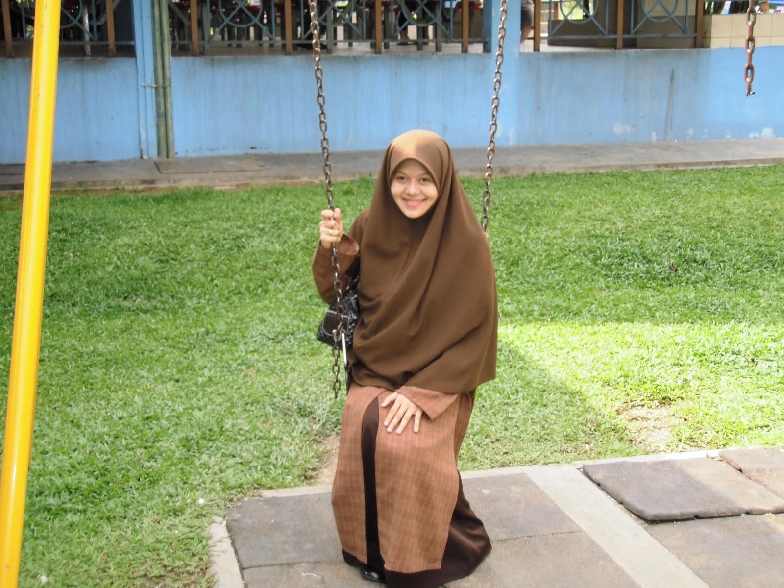 Ceramah Ustazah Fatimah Syarha