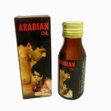 ARABIAN OIL/PEMBESARPENIS