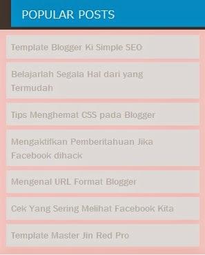 Sekilas Blog Support Browser IE