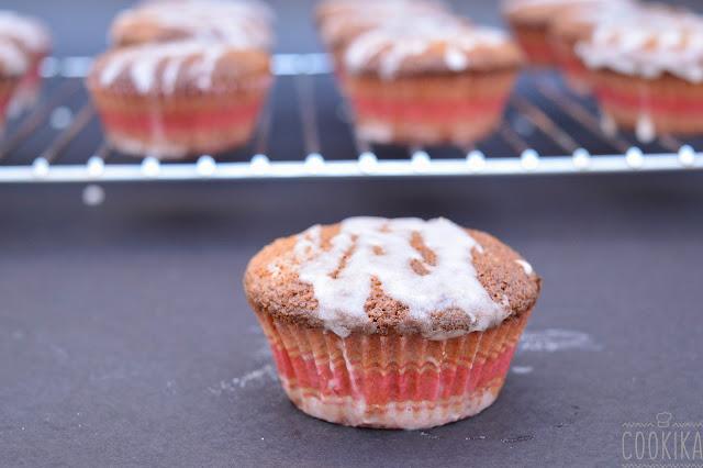 Lemon Zucchini Cupcakes