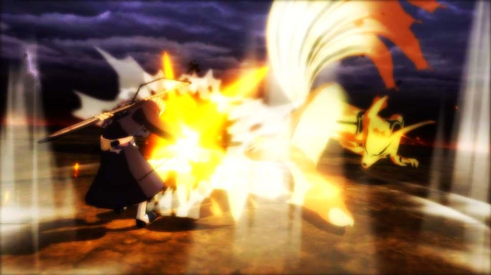 Naruto Awakening Storm Revolution