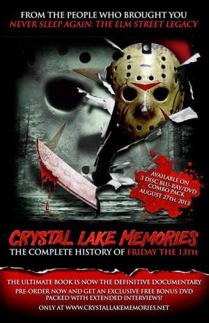 Ver Crystal Lake Memories (2013) Online