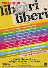 Palermo, rassegna lib@ri-liberi