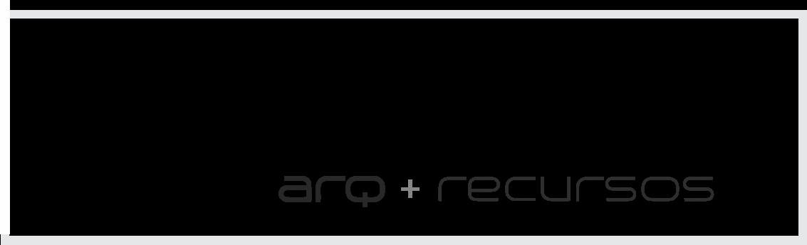 arq + recursos