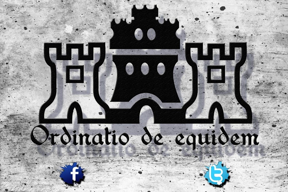 Ordinatio de Equidem Productions
