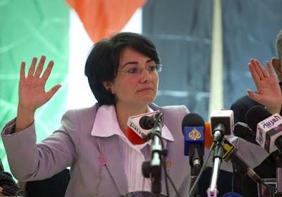 Anggota Parlemen Israel Sebut Kebijakan Negaranya Teroris