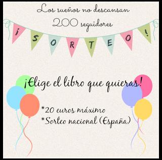 http://unmundocreadoamimedida.blogspot.com.es/2015/05/sorteo-200-seguidores.html?showComment=1433081090238#c1405408683535705714