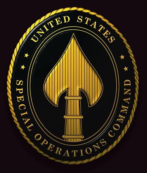 TheNolanK.com: USSOCOM: Firefights & Finances Amidst ... Ussocom Logo