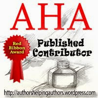 AHA- Author Helping Authors!