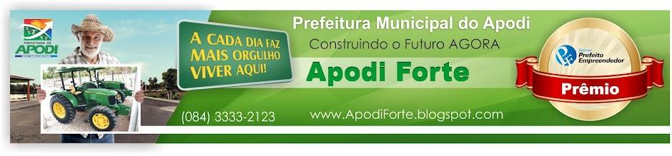 Apodi Forte