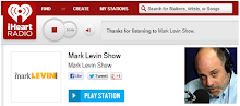 <b>Mark Levin Radio Show</b>