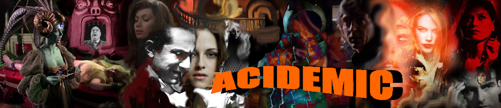 Acidemic - Film