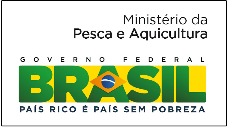 MINISTÉRIO DA PESCA
