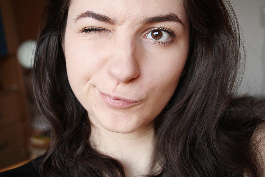 review brow kit sleek makeup