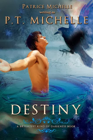 Destiny (Brightest Kind of Darkness #3)