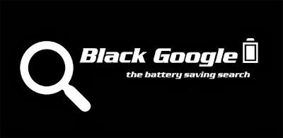 Black-Google
