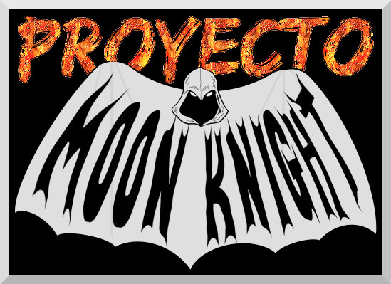 Proyecto Moon Knight