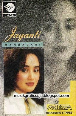 Jayanthi Mandasari - Kusadari