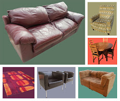 """Give Back to the People"" Sale! 15% off ALL couches, tables & chairs and rugs"