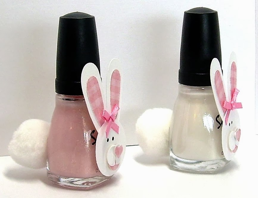 beth a palooza nail polish bunnies. Black Bedroom Furniture Sets. Home Design Ideas