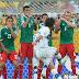 Itália joga melhor, e com gols de Pirlo e Balotelli vence o México; Espanha também ganha