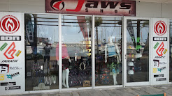 JAWS SHOP & SCHOOL